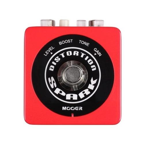 Pedal Mooer Spark Distortion SDS1