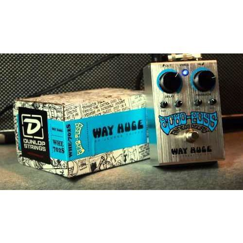 Pedal Way Huge Puss com Latinha Daddario