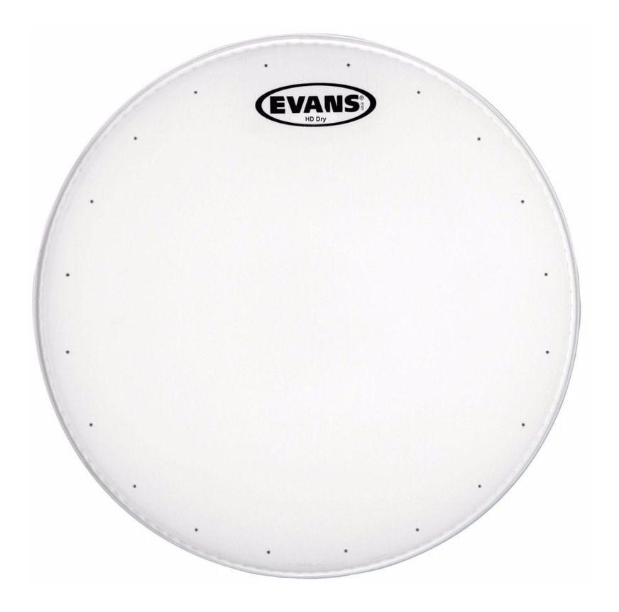 Pele P/ Caixa 14 Evans Genera Hd Dry B14hdd Level 360
