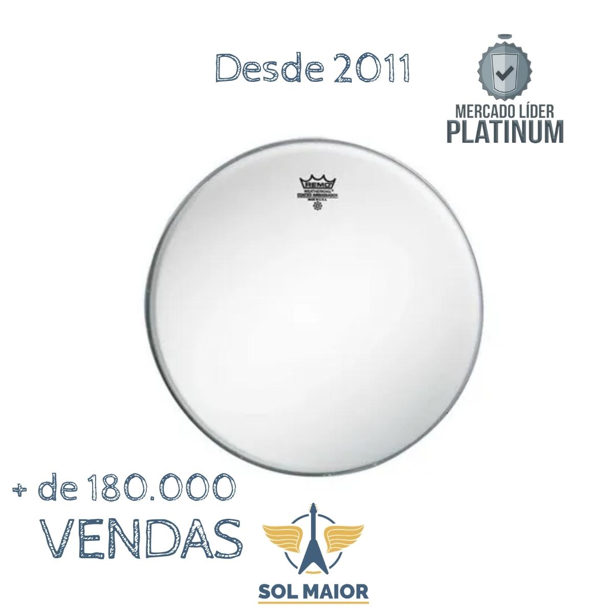 Pele Remo 16 Ambassador Porosa Ba-0116-00