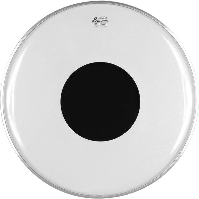 Pele Remo Encore 22 Pol Controlled Sound Porosa En-1322-ct