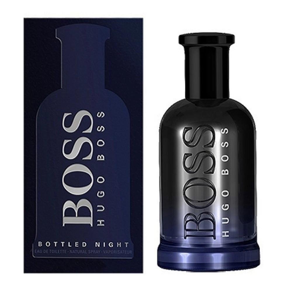 Perfume Boss Bottled Night Hugo Boss EDT 30 ml