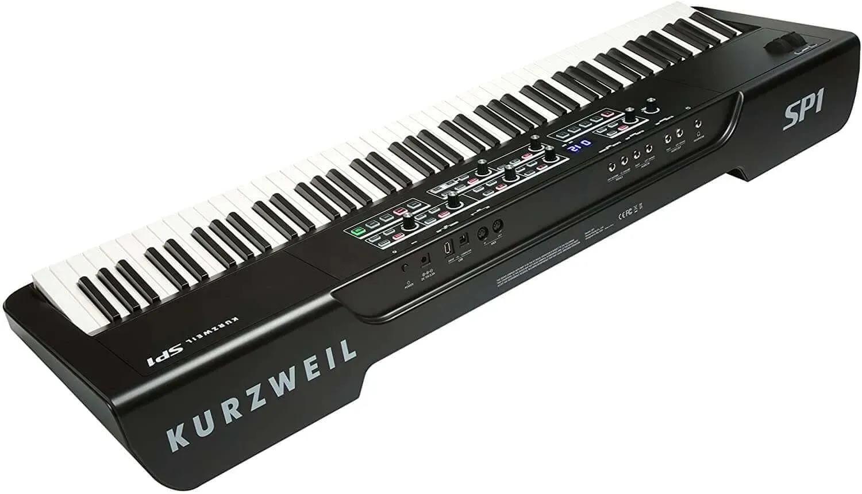 Piano Digital Stage Kurzweil com 88 teclas SP1