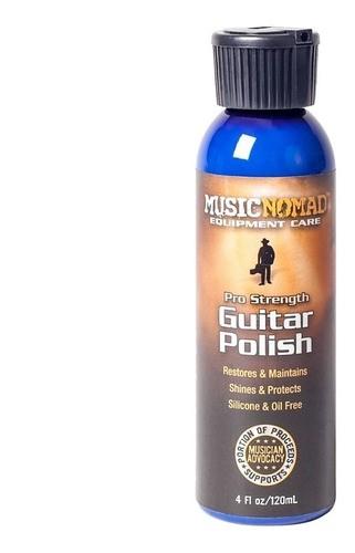 Polidor Para Guitarra Music Nomad 4 Oz Mn101