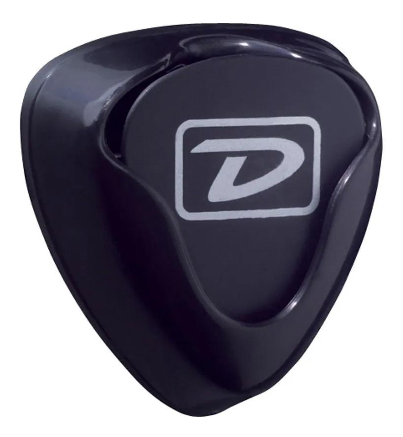 Porta Palheta Guitarra Violão Adesivo Ergo Dunlop 5006J