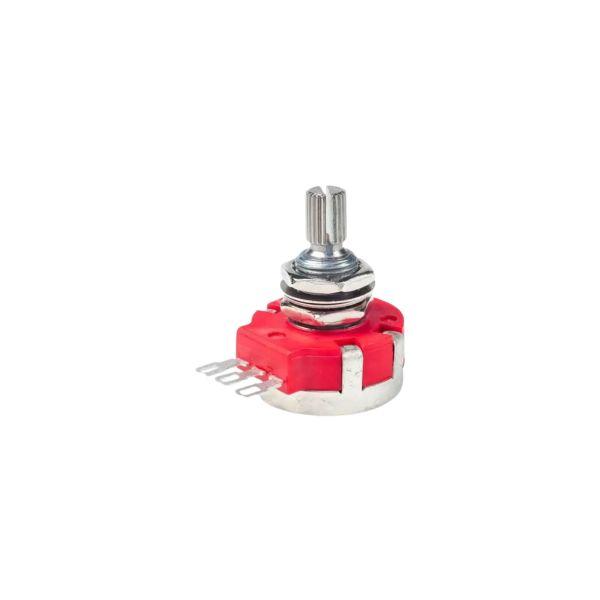 Potenciômetro 500K DSP500K Eixo Dividido Metal Dunlop 15339