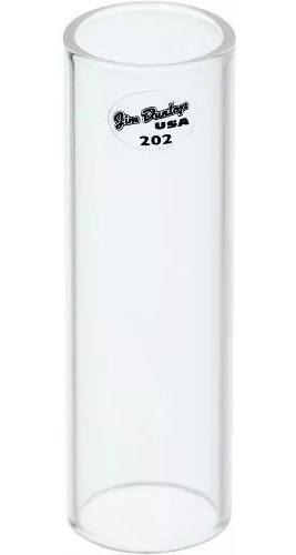Slide Vidro Pyrex Fino Glass Médio Dunlop 202 Original