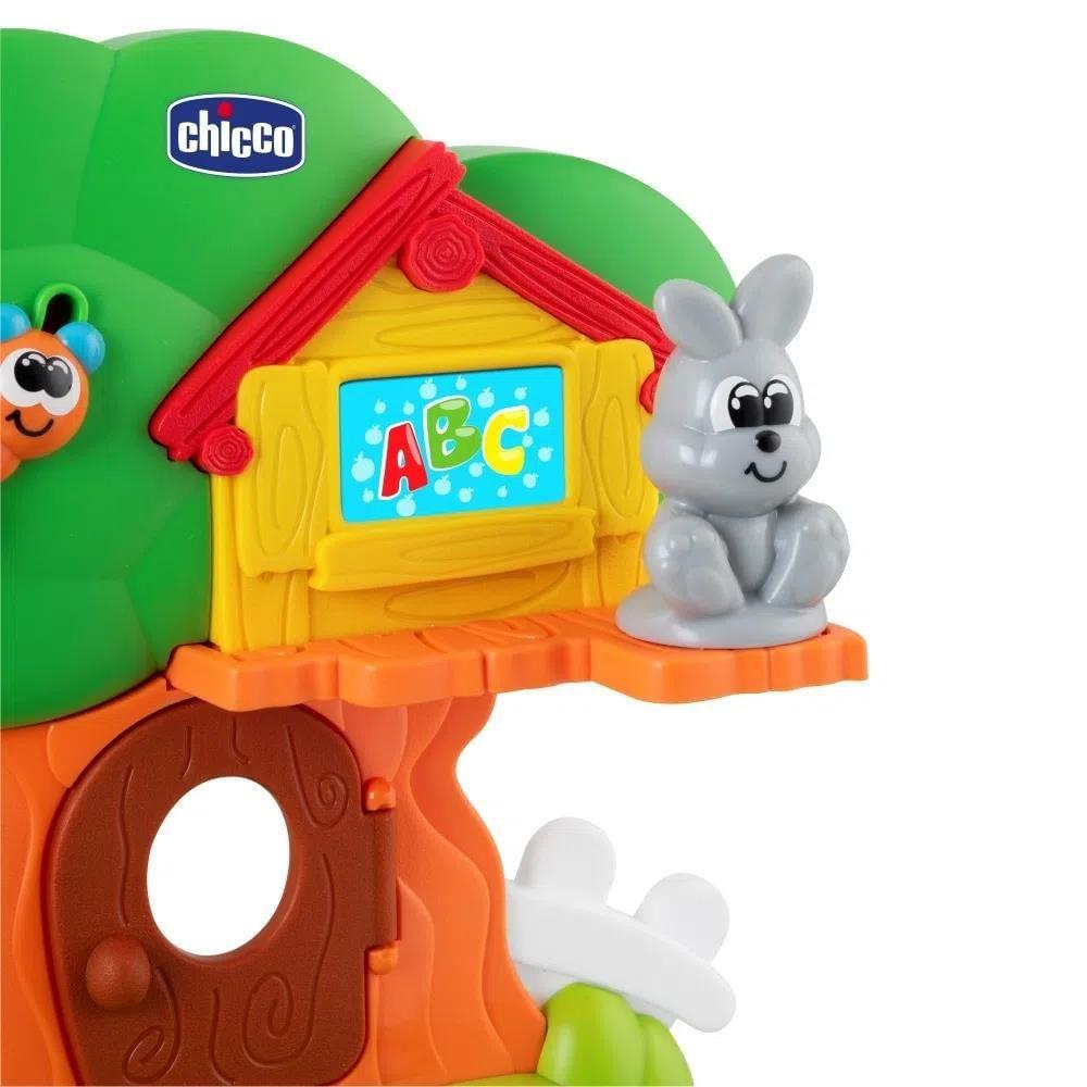 Toy BL Bunny's House BR/EN - Chicco