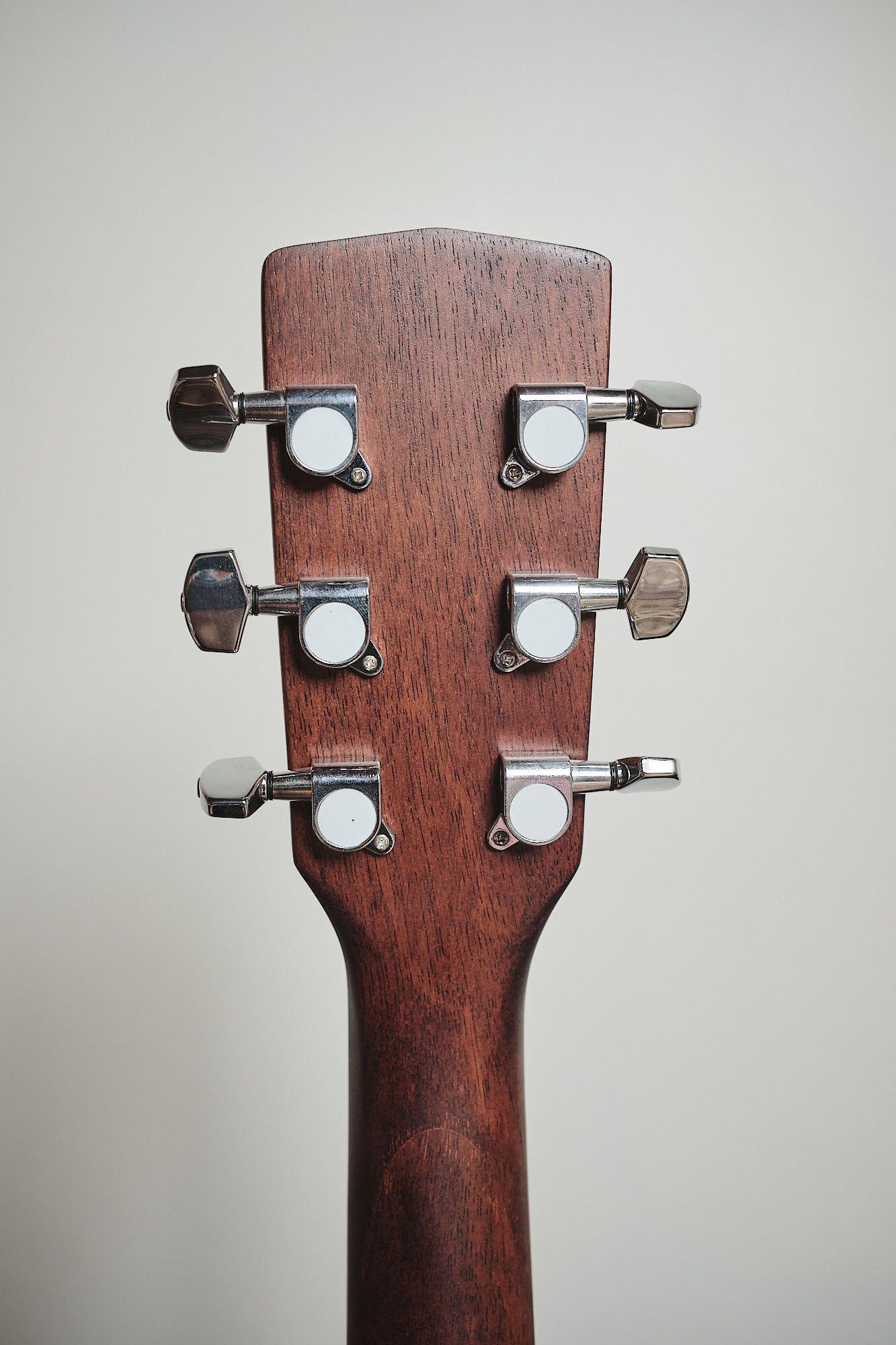 Violão Cort Ad880ce Daowood Folk C/ Bag