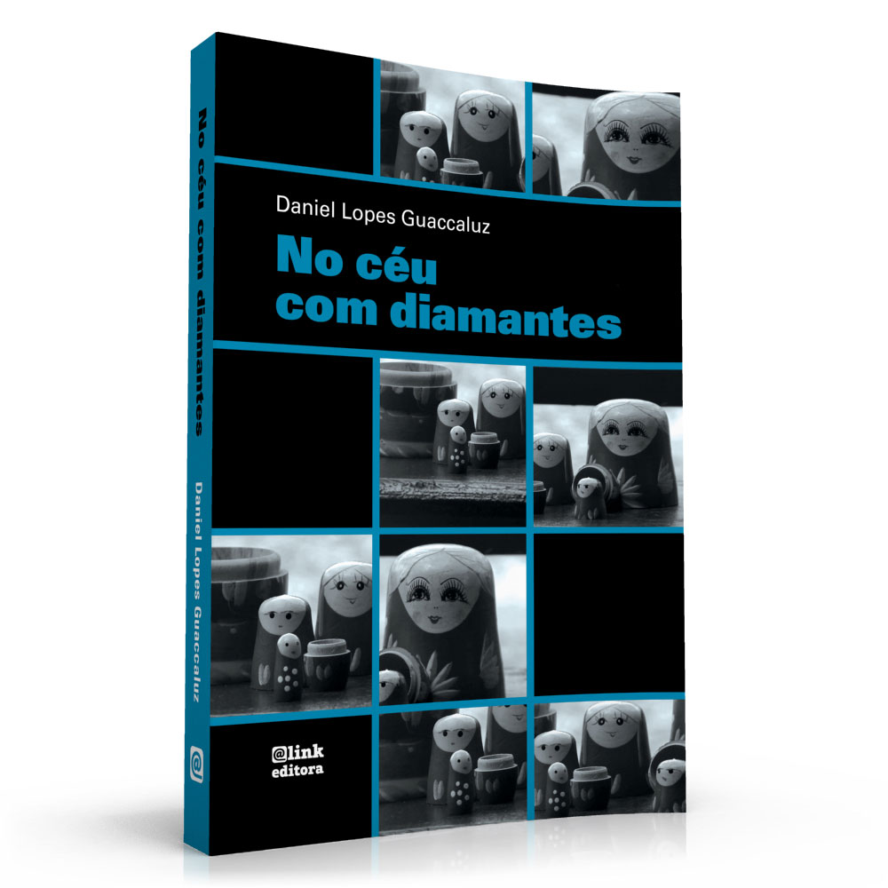 No céu com diamantes