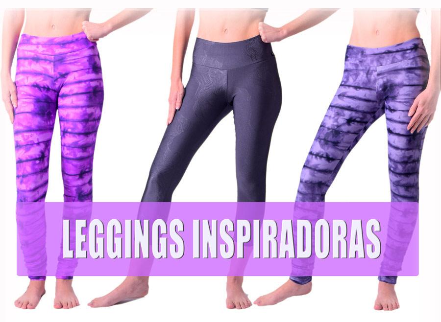 melhores calças para yoga e pilates