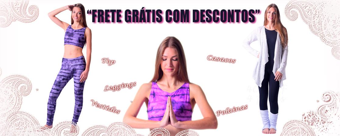 FRETE GRÁTIS E DESCONTOS NA DEVI
