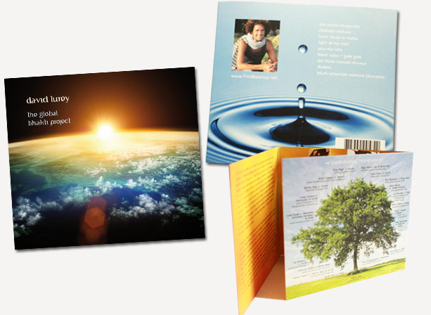 CD David Lurey
