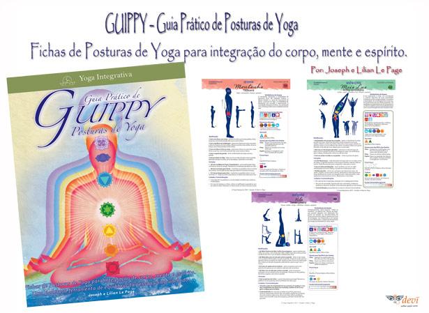 Guippy Guia Prático de Yoga