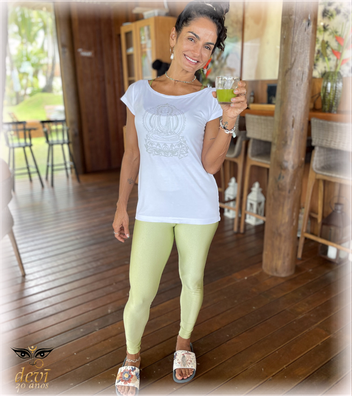 Legging Ashtanga Yoga Collab Beth Pedote