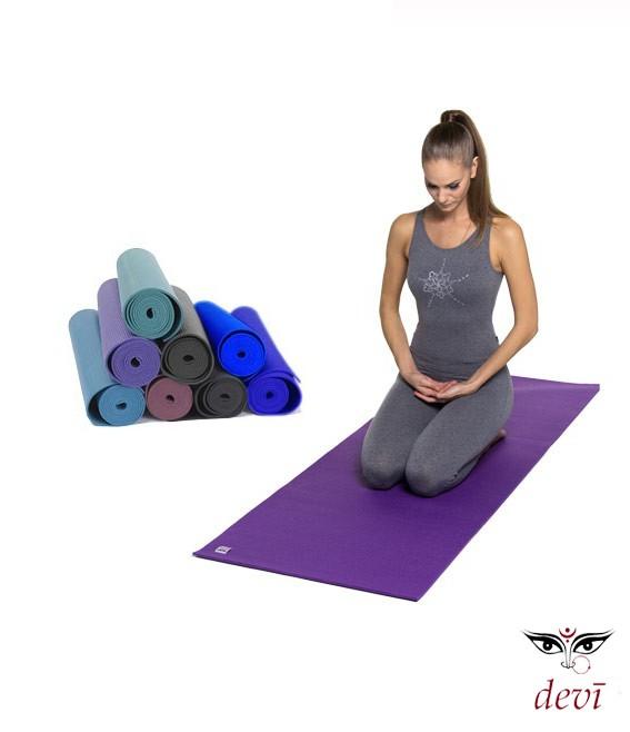 Tapete de Yoga Devi