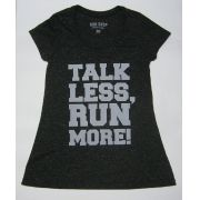 Camisa RUN SHOP - Talk less Run more - Femini