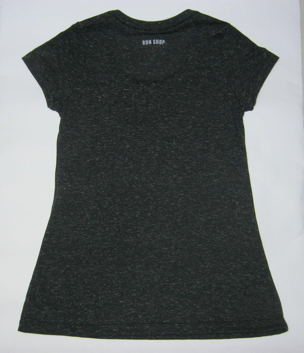 Camisas RUN SHOP - Sem estampa - Gola V