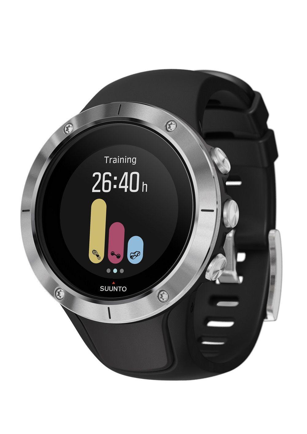 Relógio Suunto - Spartan Trainer Wrist HR