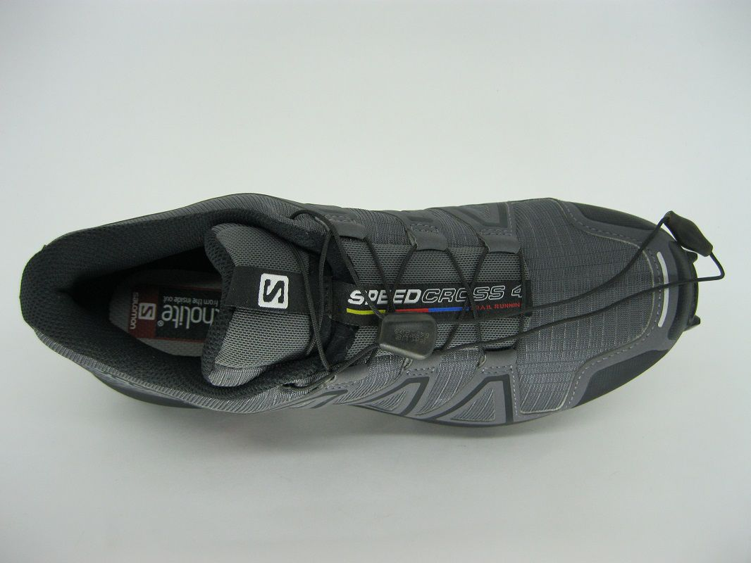 Tênis Salomon SpeedCross 4 - Masculino