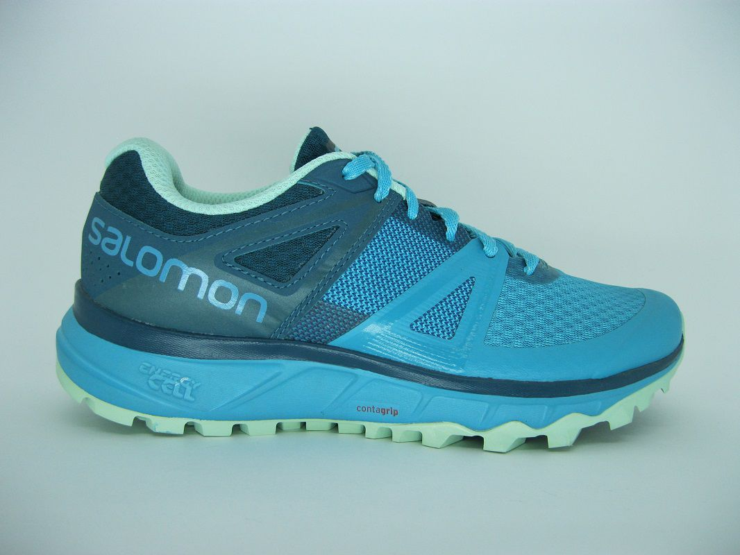 Tênis Salomon Trailster W - Feminino