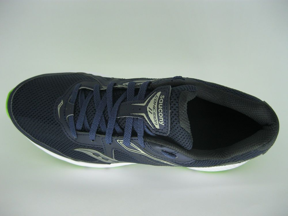 Tênis Saucony Grid Cohesion 11 - Masculino