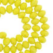 Fio de Cristal - Piatto® - Amarelo - 8mm