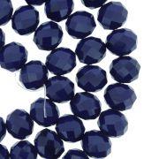 Fio de Cristal - Piatto® - Azul Marinho - 10mm