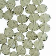 Fio de Cristal - Piatto® - Fumê Amarelado - 10mm