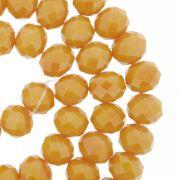 Fio de Cristal - Piatto® - Laranja - 10mm