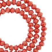 Fio de Cristal - Piatto® - Vermelho - 6mm