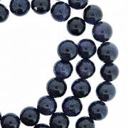 Fio de Pedra - Pietra® - Pedra Estrela - 8mm