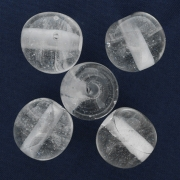 Firma Bola GG - Transparente - 25mm