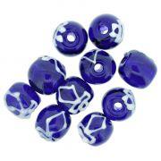 Firma Bola - Ogum - Azul