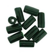 Firma de Vidro - Verde Escura