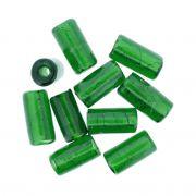 Firma de Vidro - Verde Transparente