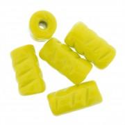 Firma Frisada GG - Amarela - 37mm