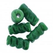 Firma Frisada GG - Verde - 37mm