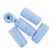 Firma GG - Azul Clara