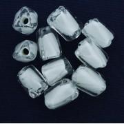 Firma Miolo Prisma - Branca - 20mm