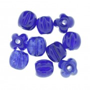 Firma Pitanga - Azul Transparente