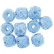 Firma Strass - Azul Clara