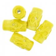 Firma Strass GG - Amarela