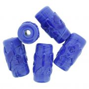 Firma Strass GG - Azul
