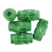 Firma Strass GG - Verde