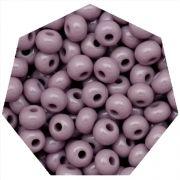 Miçanga Jablonex / Preciosa® - 5/0 [4,6mm] -  Lilás Claro - 500g