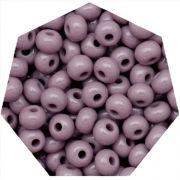 Miçanga Jablonex / Preciosa® - 6/0 [4,1mm] -  Lilás Claro - 500g