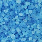 Sal Grosso - Azul Claro - 100g