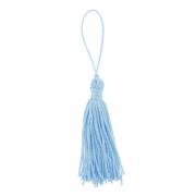 Tassel - Azul Celeste