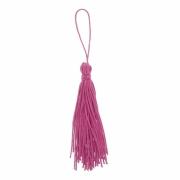 Tassel - Pink
